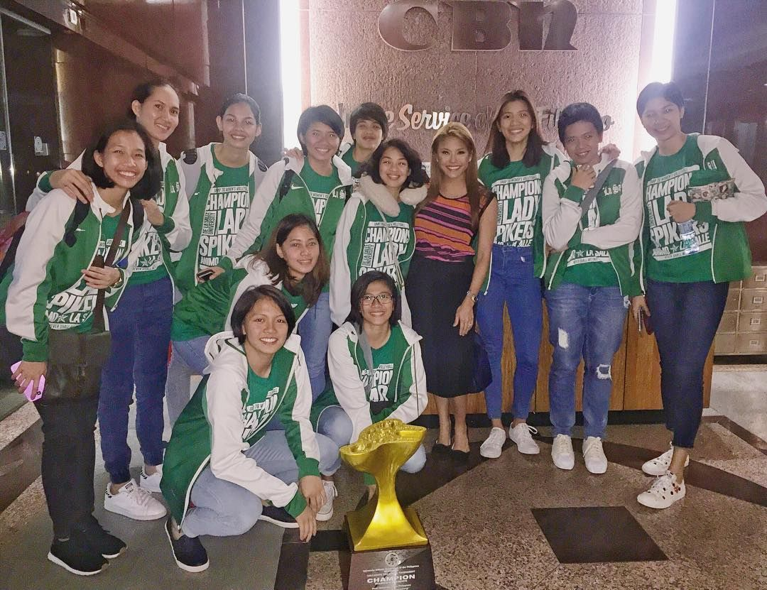 Instagram Photo By Grets Fullido May 2 2016 At 2 25pm Utc Spikers Lady Photo
