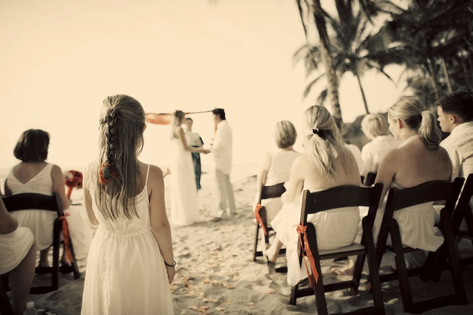 Intimate Destination Weddings Plan Early For Away