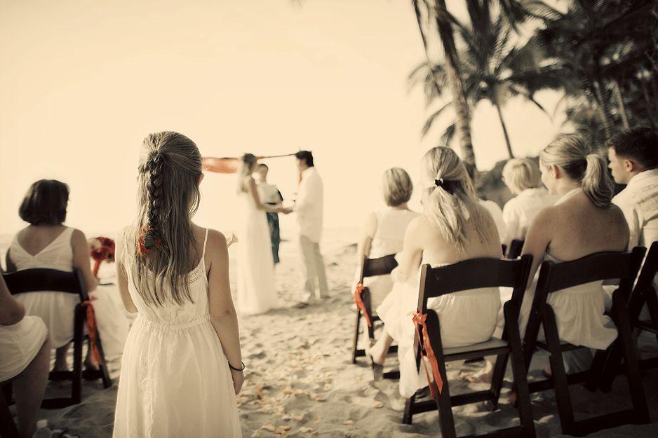 Intimate Destination Weddings