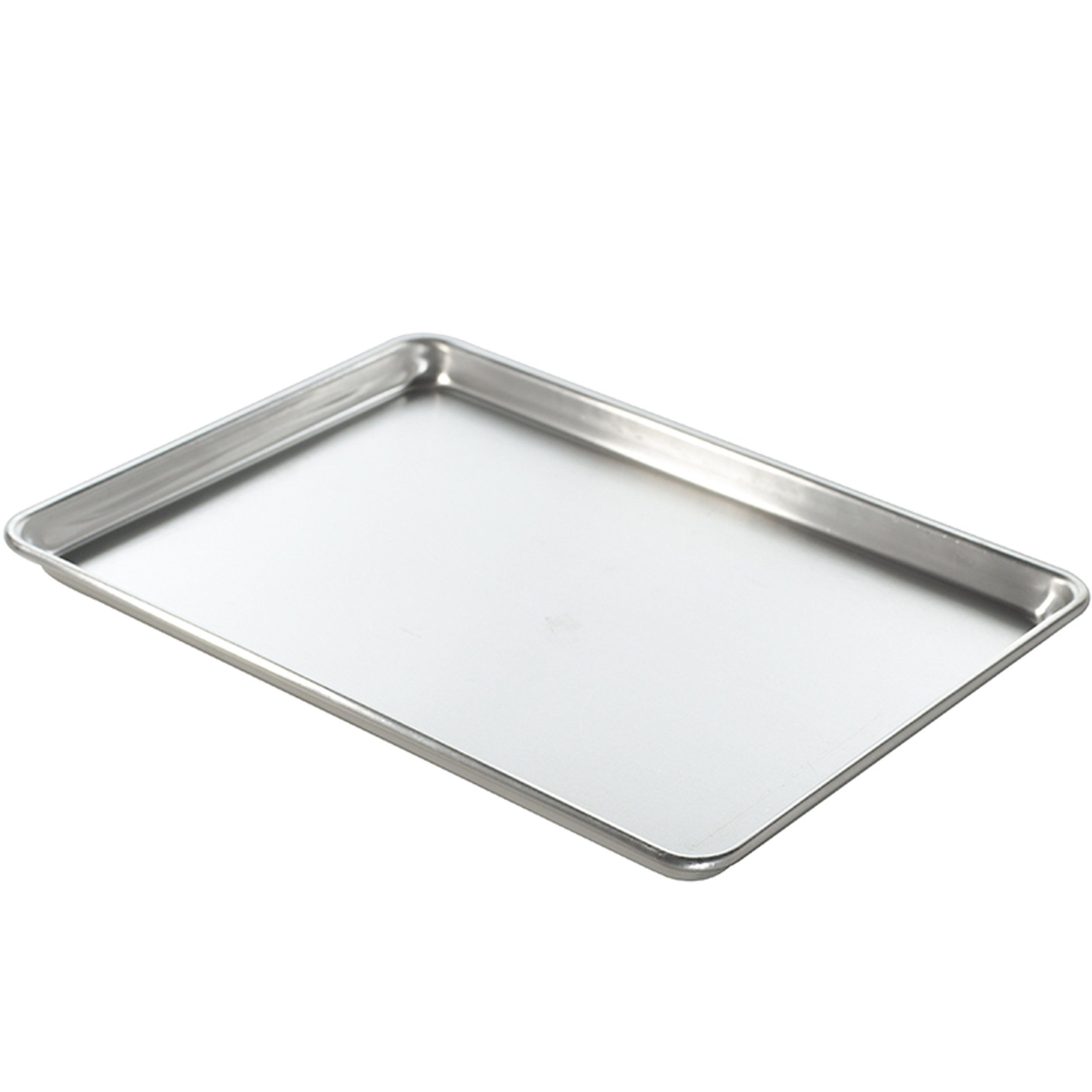 Amazon Com Nordic Ware Natural Aluminum Commercial Baker S Half Sheet Jelly Roll Pans Kitchen Dining Nordic Ware Nordic Sheet