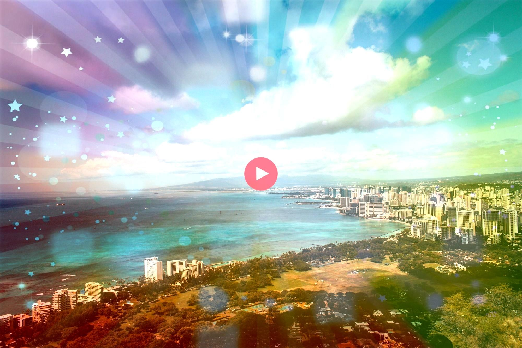 Honolulu   Get out of the city and climb the hills The stories of our lives should not be spent in tall buildings but rather on mountaintops beaches and adventures around...