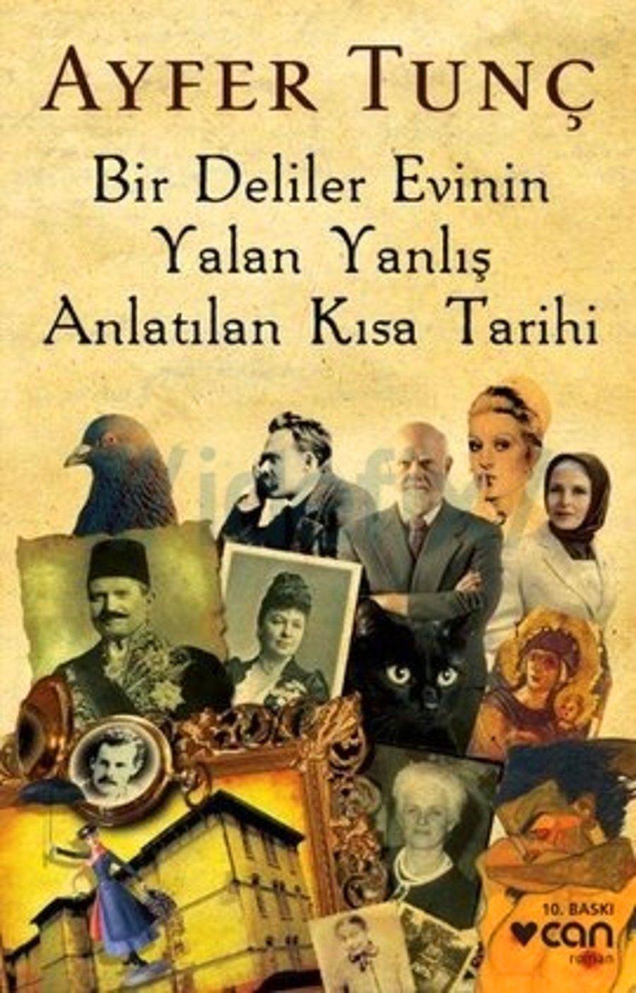 21  Yüzyılda Yazılmış En İyi 21 Türk Romanı | Kitap