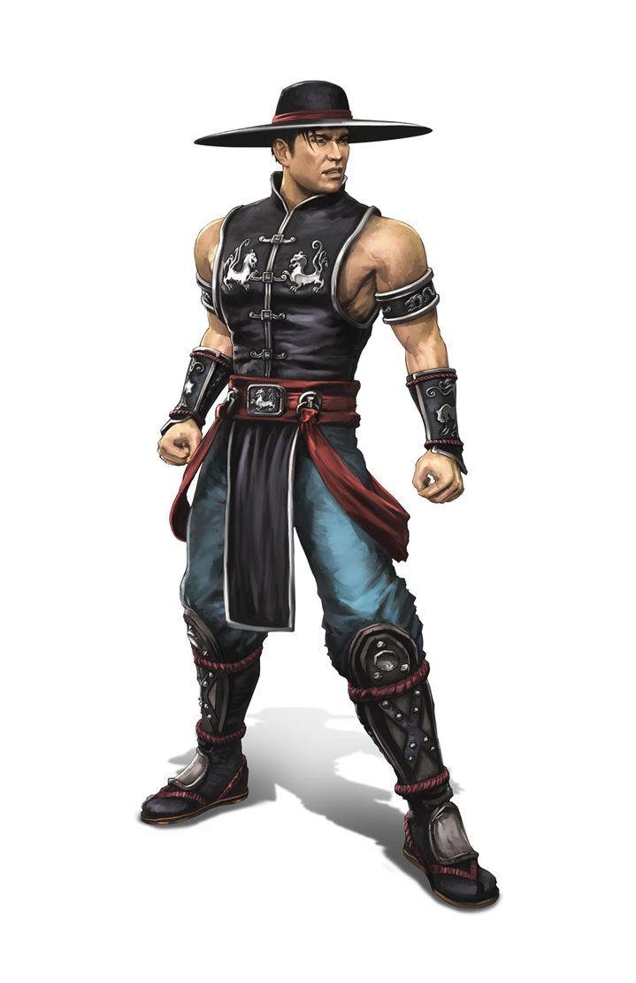 Mortal Kombat Character Mortal Kombat Characters Mortal Kombat 9 Mortal Kombat Art
