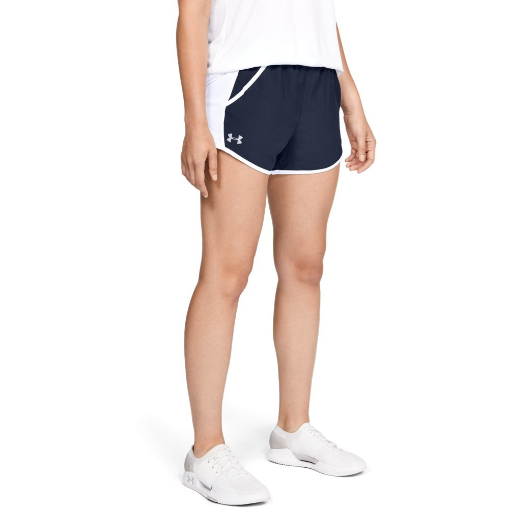 e35d1aa0b5b84 Women's UA Fly-By Team Shorts | Products | Under armour women, Under ...