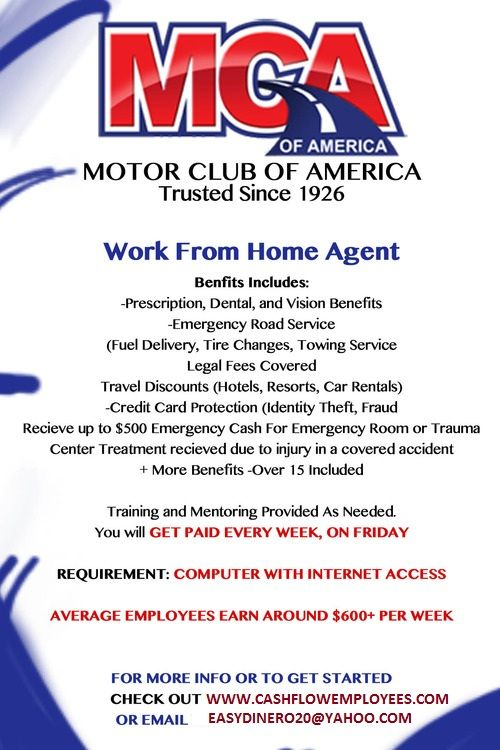 Mca ad friend me or pm me on facebook fb ads pinterest for Motor club of america dental discounts
