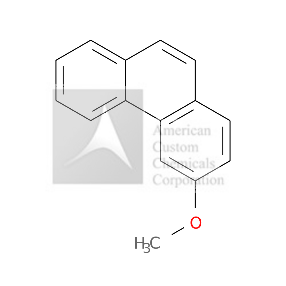 3-METHOXYPHENANTHRENE is now  available at ACC Corporation