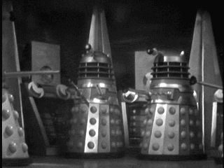 doctor who The Survivors 1963   doctor who the daleks the survivors as voice dalek 12 28 1963