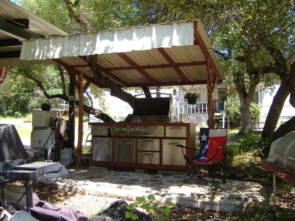 DIY BBQ Canopy   Google Search