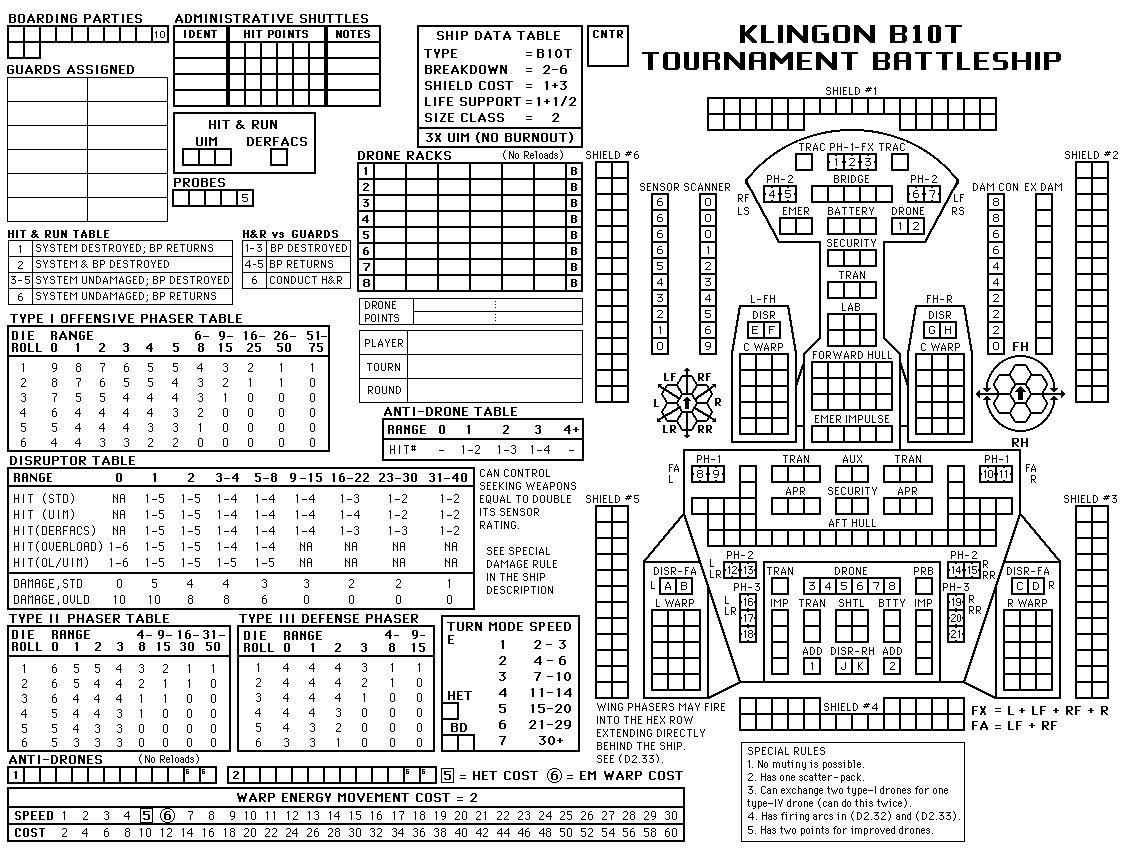 Pin By Don Troutman On Starfleet Battles Star Trek Starships Battle Games Klingon