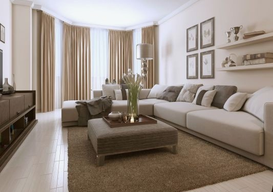 Idee Deco Salon Beige Et Gris Www Otelbegen Com Country Style Living Room Home Home Decor