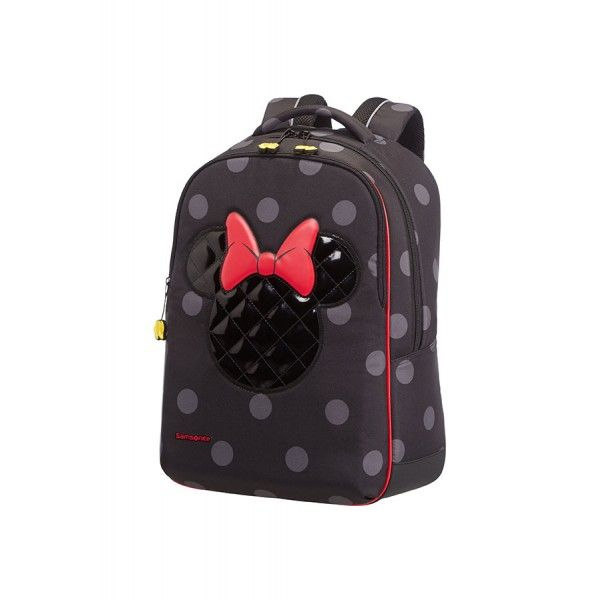 04d259011e Backpack M Minnie Iconic Samsonite Disney Ultimate | Cadence ...