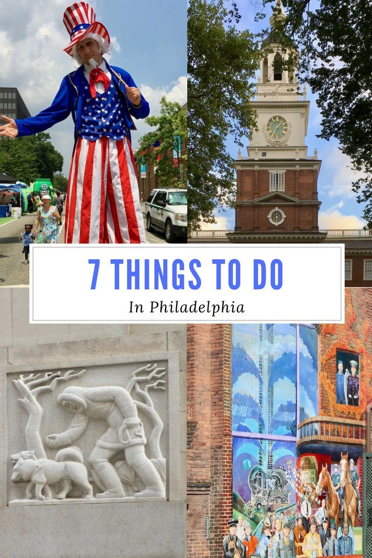 7 Things To Do In Philadelphia – Retired And Travelling