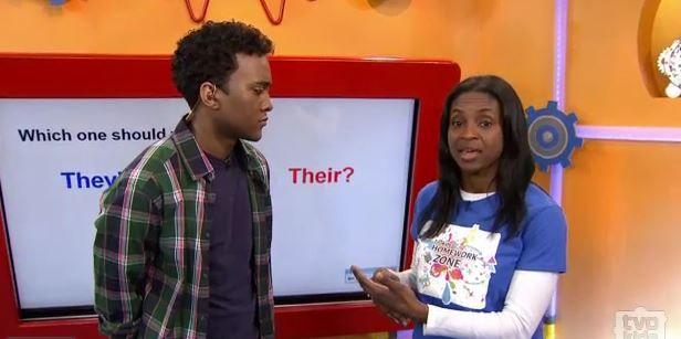 "Grammar Video Lesson - Grade 3 & Grade 4 - When to use ""a"" or ""an."""