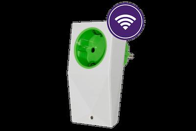 Loxone Smart Socket Air ist eine Multifunktionssteckdose (Loxone Air Funktechnik) mit Extras wie integrierter Temperatur- und Energiemessung.  Für stolze Besitzer eines Loxone Smart Home Systems ist diese intelligente Multifunktionssteckdose die erste Wahl. Funktioniert einwandfrei und die Installation ist kinderleicht. Preis: ca. 69€