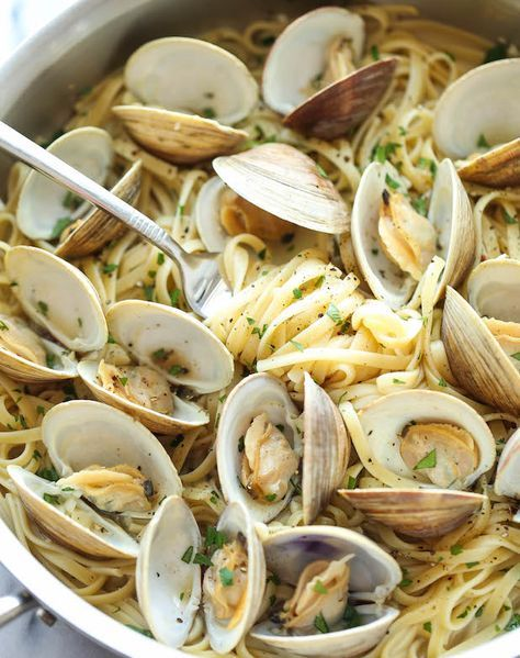 Photo of 15 Summer Seafood Recipes You Can Make in 30 Minutes or Less