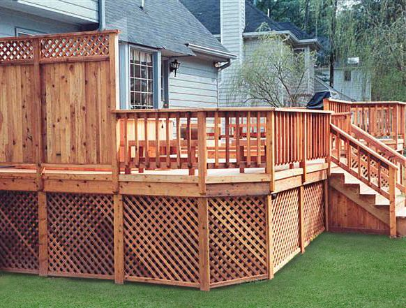 Your Deck S Utility Isn T Limited To What Up Top Under Storage Keeps Items Sheltered While Maximizing E Browse Our Options
