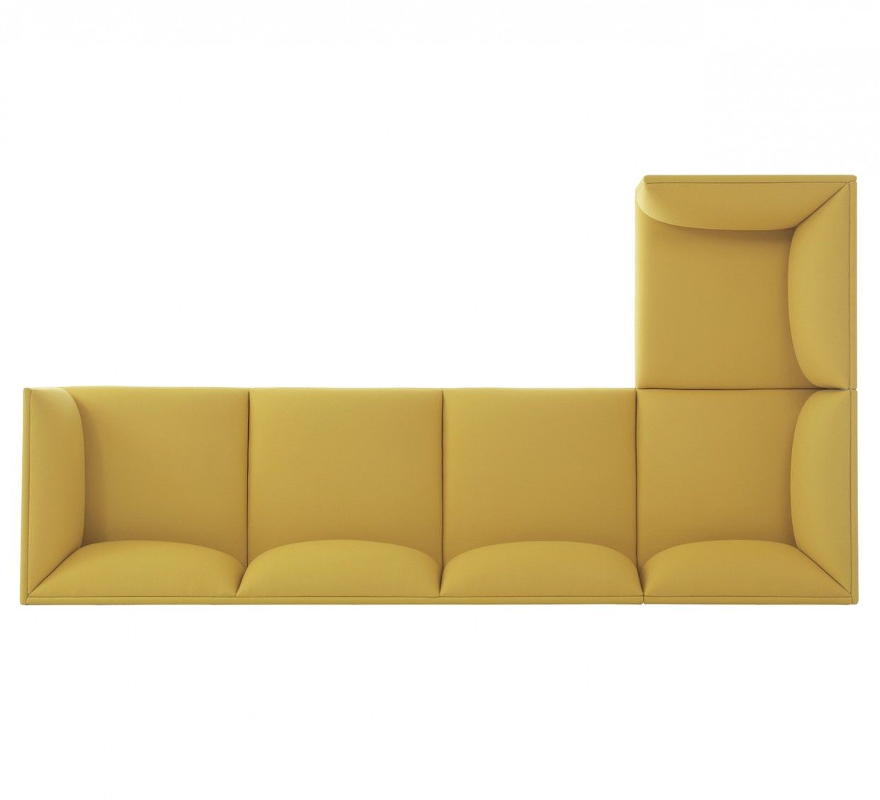 Seven Exciting Parts Of Attending L Shape Sofa Top View With Images L Shaped Sofa