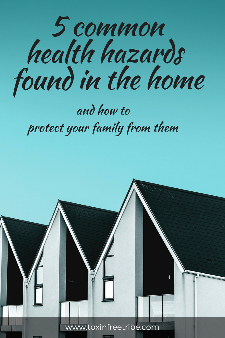 5 Ways To Remove Toxins From The Home Healthy Home Pinterest