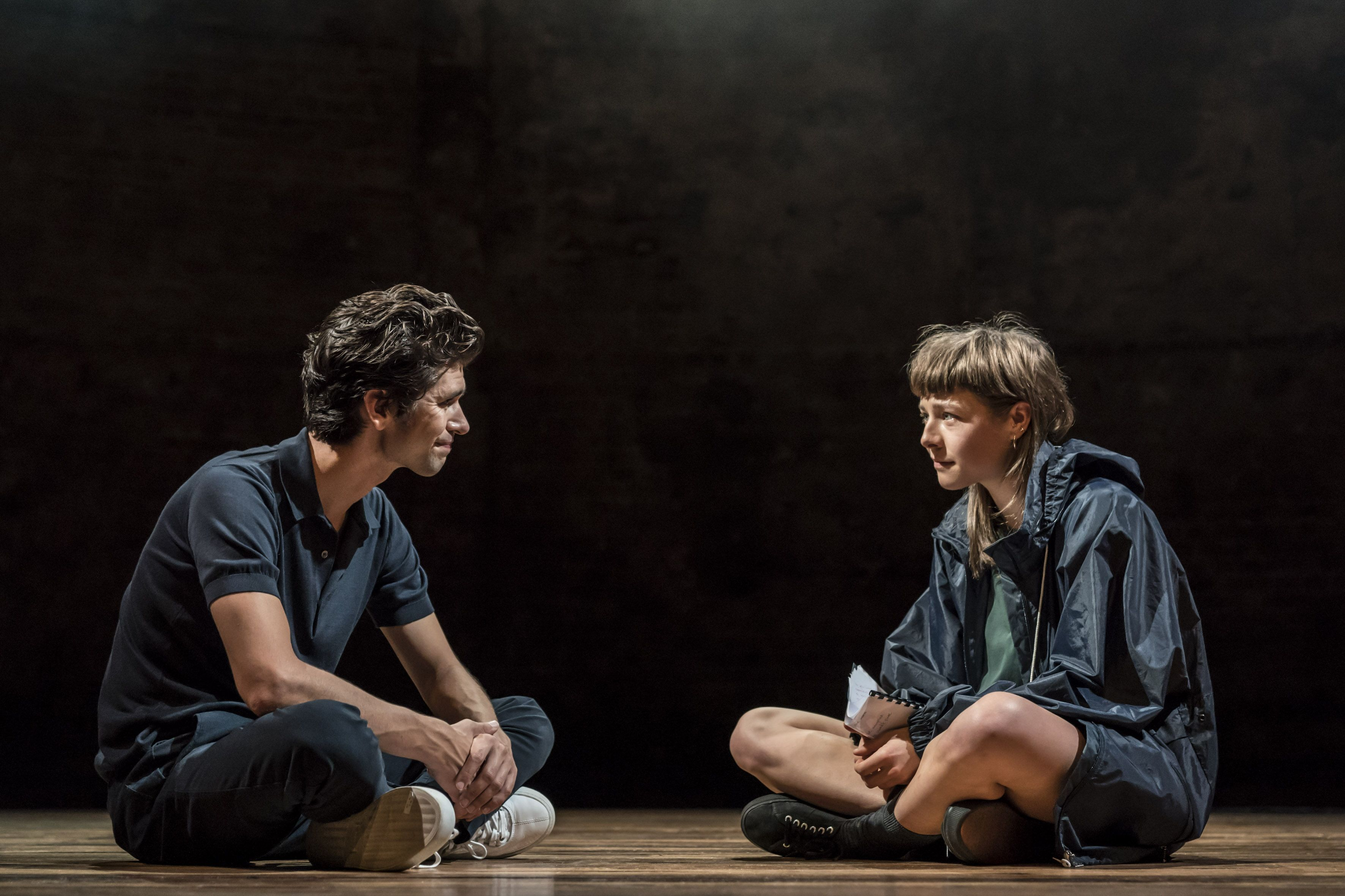 Against review ben whishaw is brilliant as a man on a