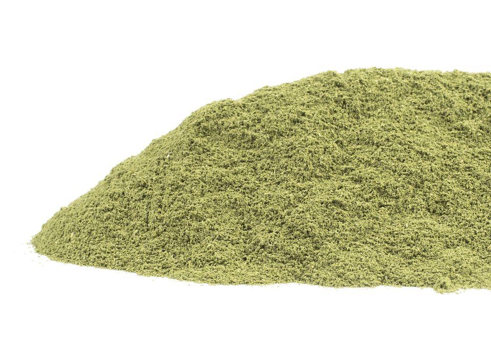 Mountain Rose Herbs: Lemon Verbena Powder | Astringent, Refreshing