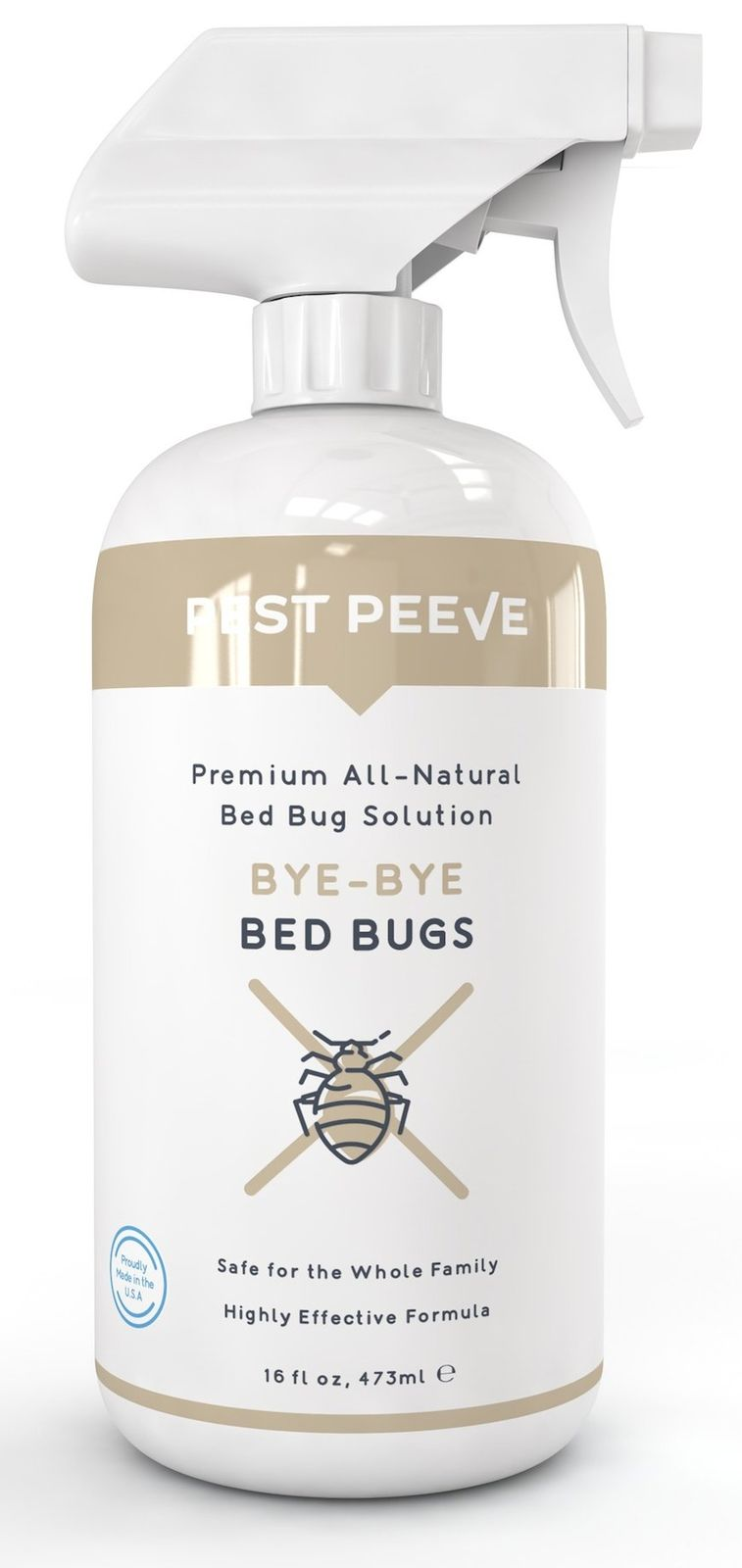 Eco Defense Bed Bug Killer