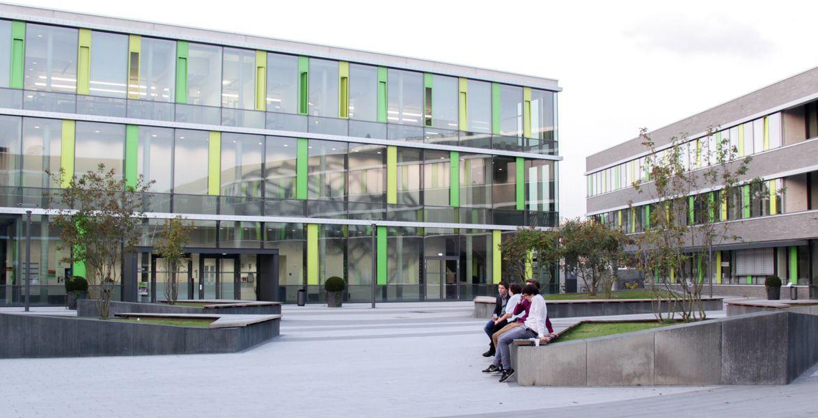 Hochschule Rhein-Waal - Kamp-Lintfort - Nordrhein-Westfalen ...