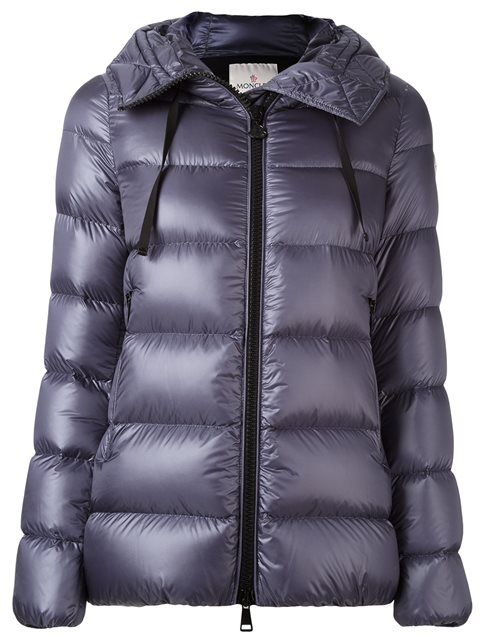 708f5f4c7090 MONCLER  Serinde  padded jacket.  moncler  cloth  jacket