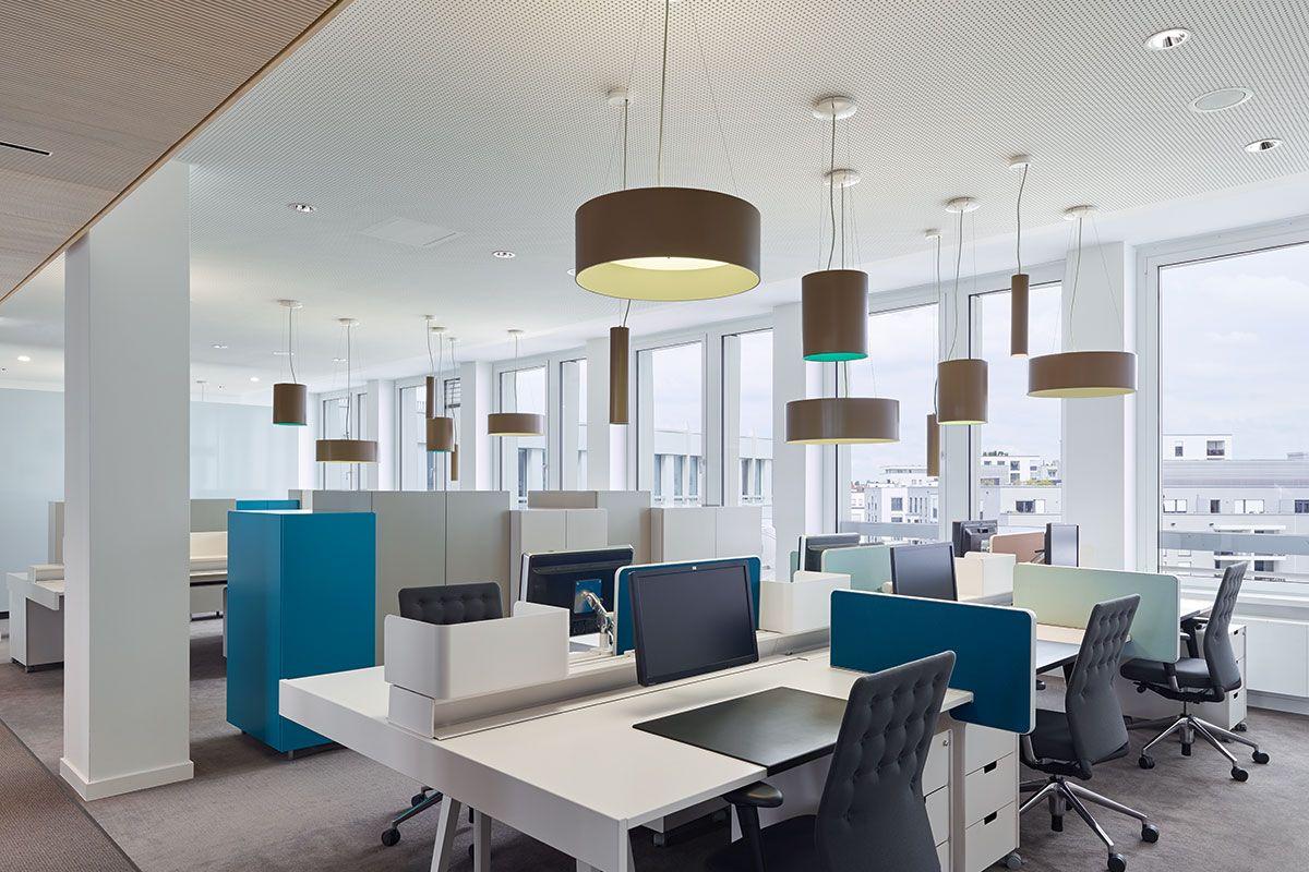 google office munich. Motel One Group \u2013 Head Office München Und University, München. Ein Projekt Von Google Munich