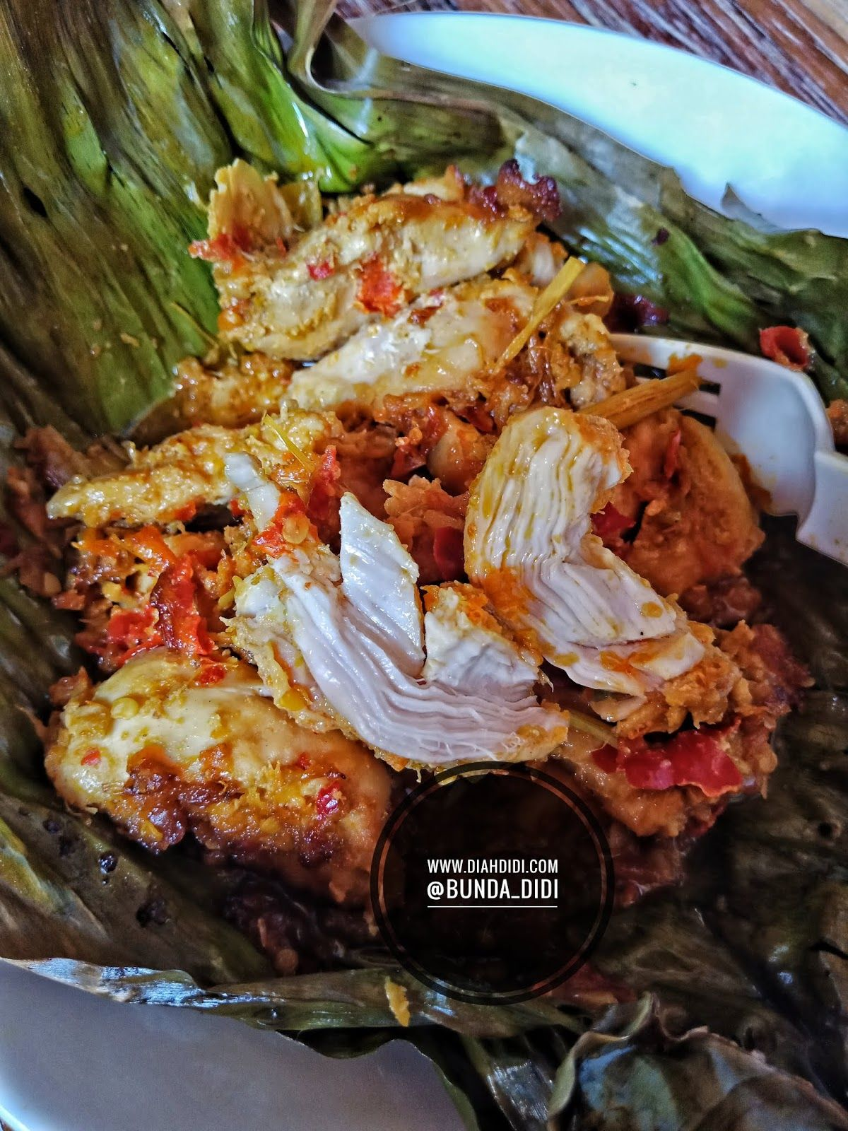 Blog Diah Didi Berisi Resep Masakan Praktis Yang Mudah Dipraktekkan Di Rumah Resep Masakan Resep Masakan Jepang Resep Masakan Indonesia