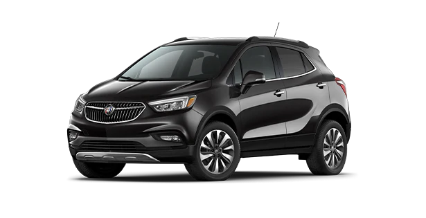 2020 Buick Encore 5 Passenger Small Luxury Suv In 2020 Luxury Suv Buick Encore Suv