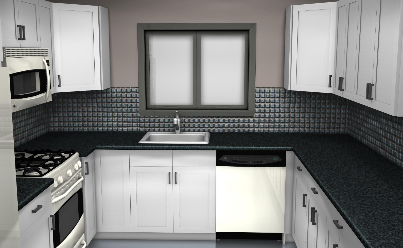 100 Have The Black And White Kitchen Designs For Your Home Hd