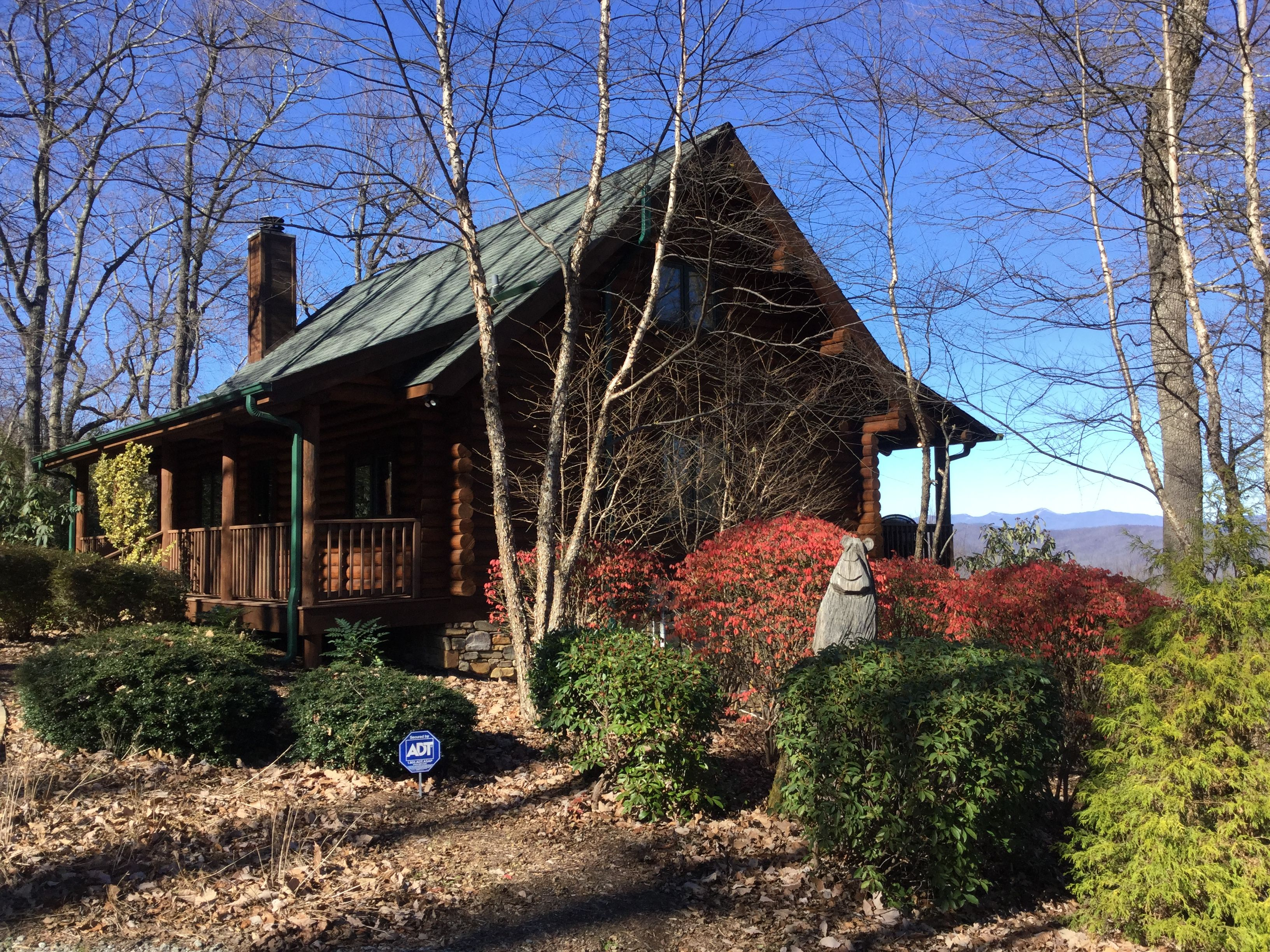 pocono mountain run deer black nc rentals vacation cabins