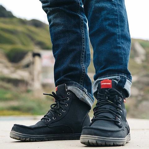 Pin on Minimal Shoes , Men's