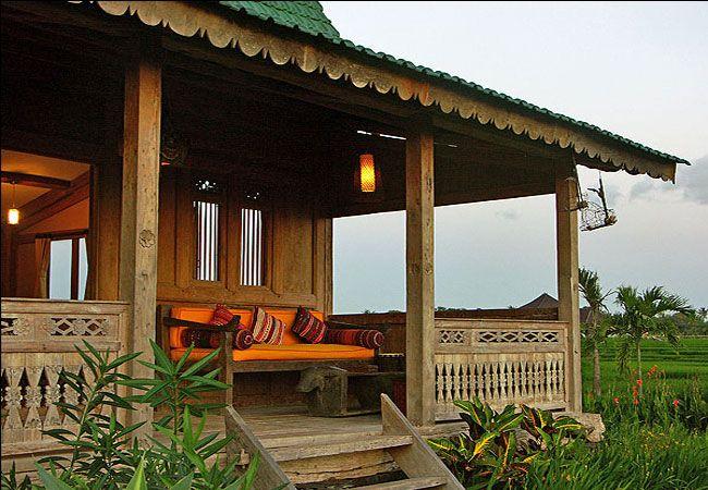 Bali villa sweet home haus design haus garten for Traditionelles thai haus