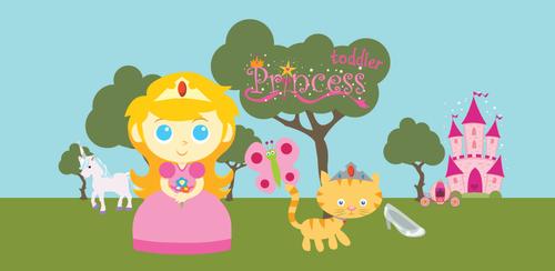 Toddler Princess for Android Toddler, Princess, Kids