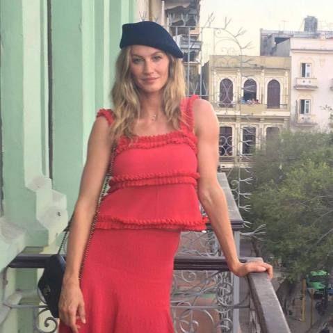 Aline Weber é eleita mais sexy do mundo: veja tops brasileiras com melhores cachês | Virgula