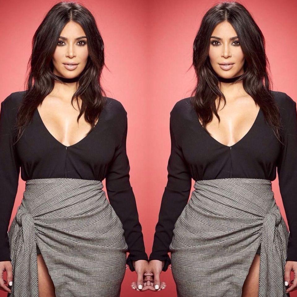 Kim kardashian #kimkardashian #forbes #style #hair #fashion ...