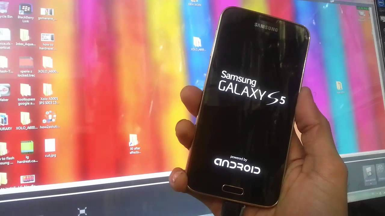 FIX STUCK ON SAMSUNG LOGO, FIX BOOT LOOP (ALL SAMSUNG) | Places to