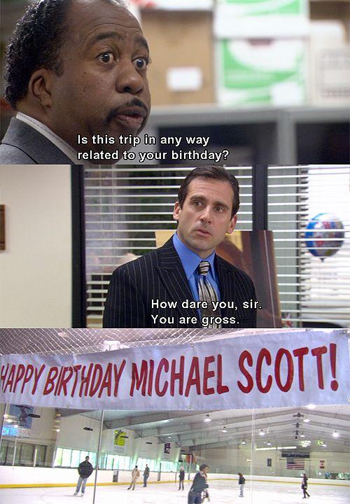 the office birthday quotes lol good ol michael scott | Heh Heh Heh | The Office, Office memes  the office birthday quotes