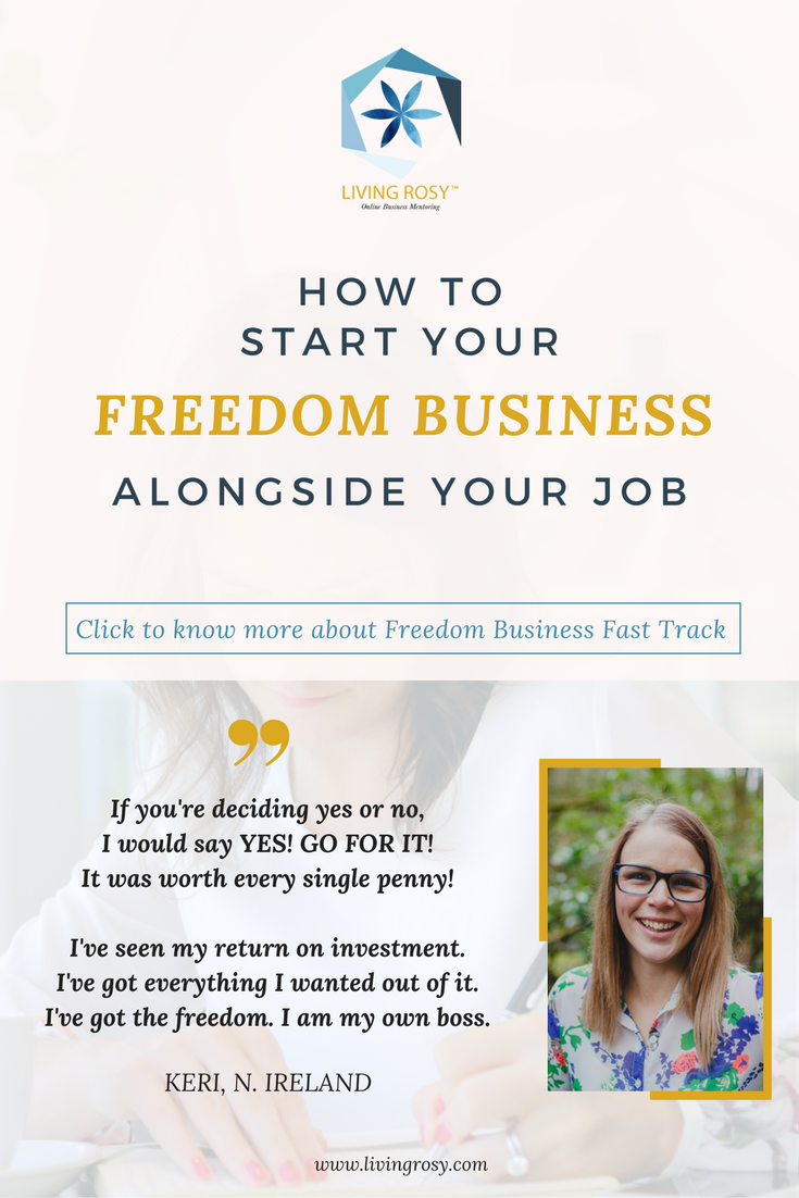 Click to download: FREEDOM BUSINESS BLUEPRINT | online marketing ...