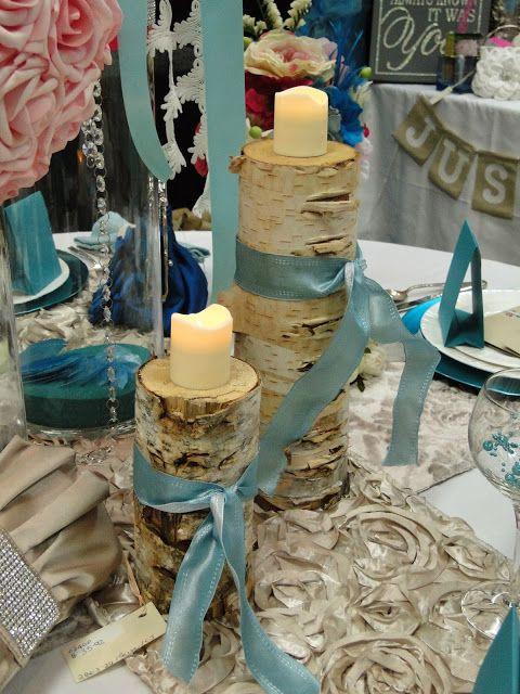 Camellia's Dream Weddings: Peacock Wedding colours, The Camellia, Thunder Bay, Ontario
