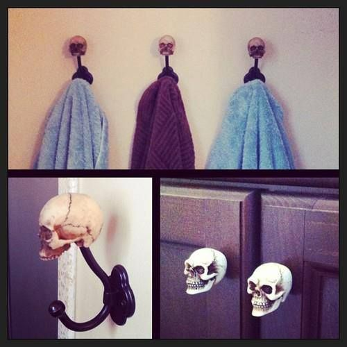 Skull Home Decor Skullspiration Com Skull Designs Art Fashion And More