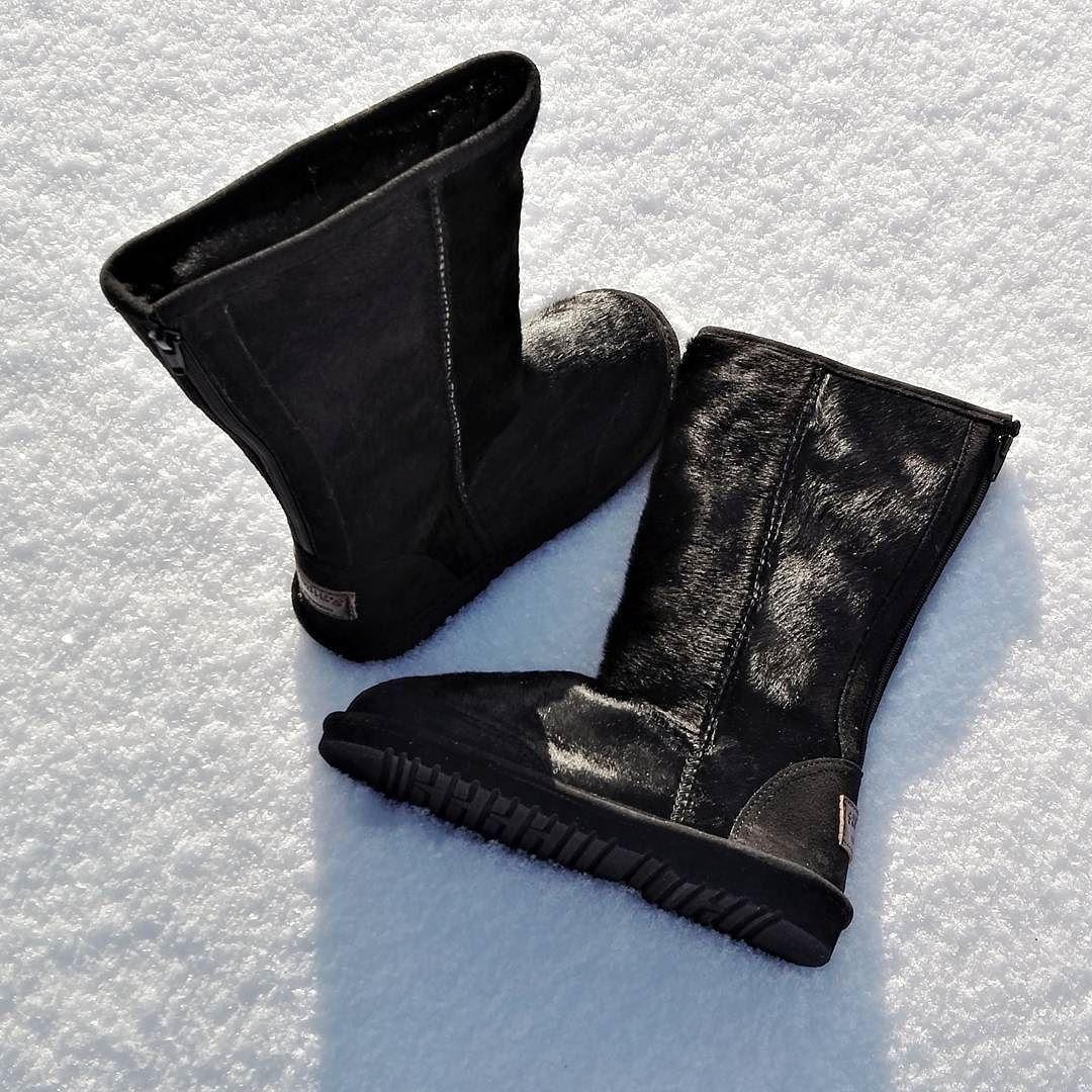 Marzniecie Juz Niedlugo U Nas Najcieplejsze Buty W 100 Z Naturalnej Skory W Srodku Wypelnione Grubym Futerkiem Owczym W Tych But Boots Shoes Wedge Boot