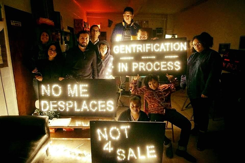 It is a graphic of Delicate Protest Signs for Sale