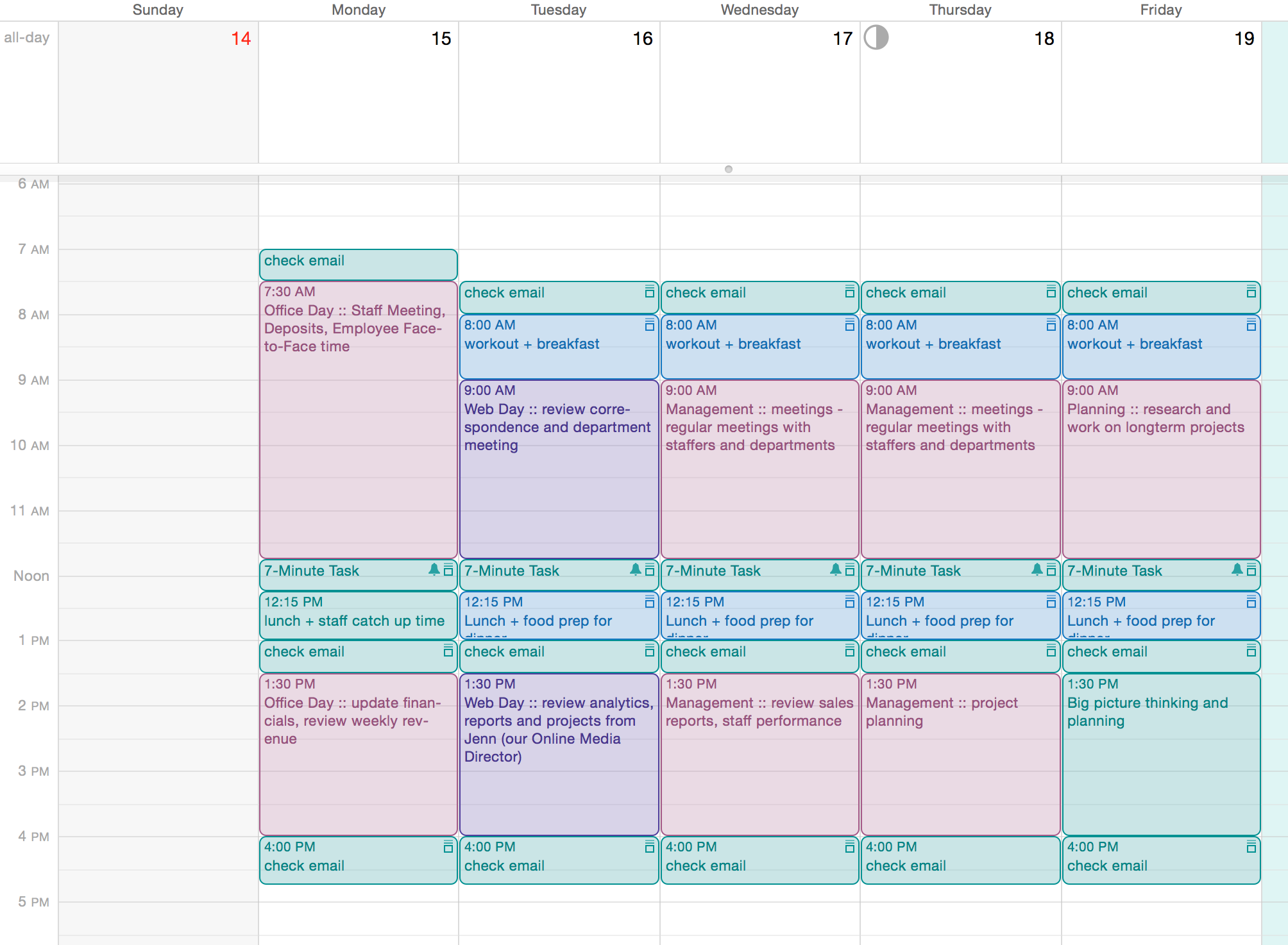 The Life Changing Magic Of Block Scheduling Part 2