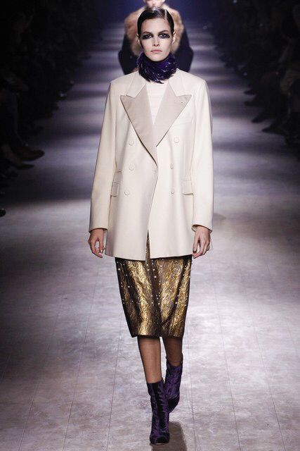 Dries Van Noten Fall 2016 RTW