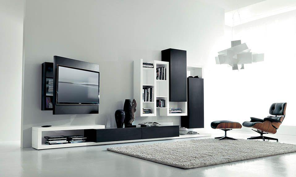 soggiorni moderni   Ideas for the House   Pinterest   Spaces ...