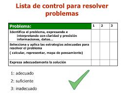 Resultado de imagen de rubrica de matematicas PROBlemas calculo y conceptos en primaria