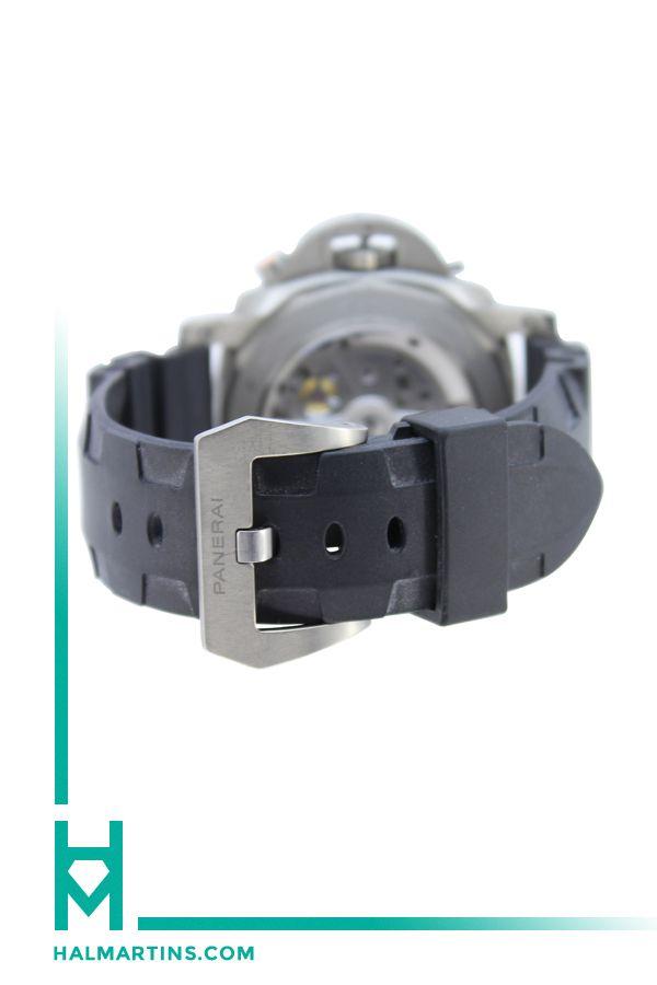 Hal Martin's Watch