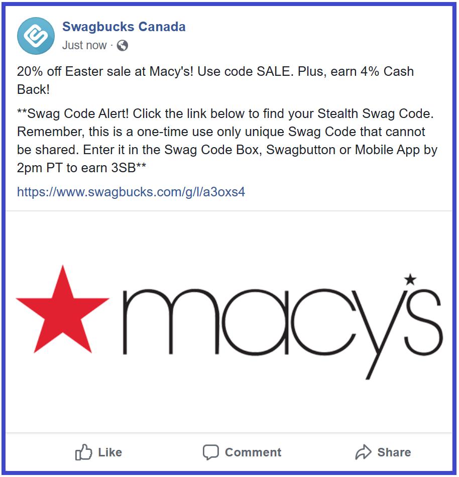 2Pm Bst To Aest swagbucks new #swagcode #3 #canada. code at swagbucks